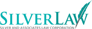 Silver Law Logo
